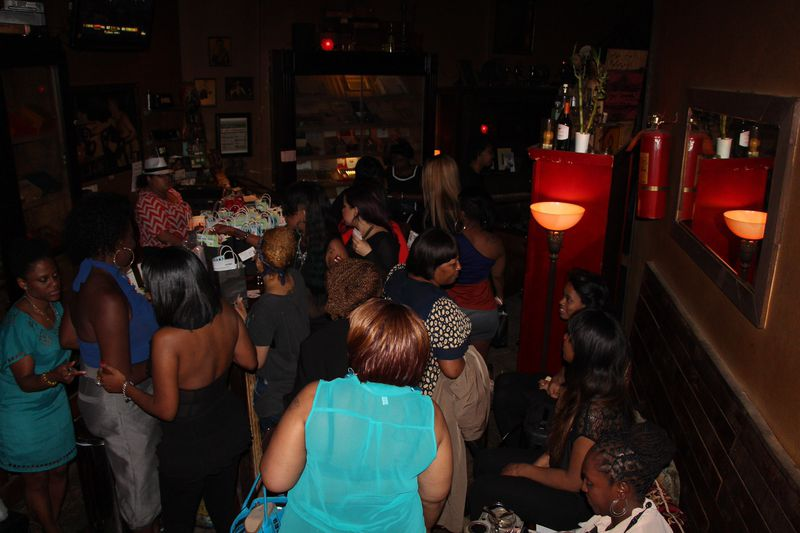 Diamante's Brooklyn Cigar Lounge | victoriousgrind